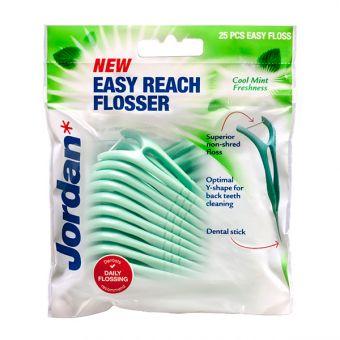 Jordan Easy Reach Flossers
