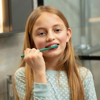 Jordan Green Clean Kids, 5-10 let