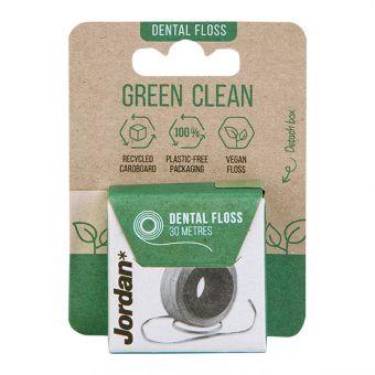 Jordan Green Clean konac za zube